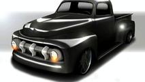 Make-A-Wish 1951 Ford F-Series