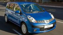Nissan Note Reaches 100,000 Milestone
