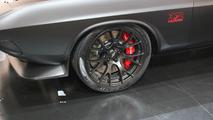 Dodge Shakedown Challenger concept