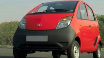 The Tata Nano: Indias $2500 four-seater