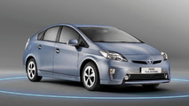 Toyota Prius Plug-in Hybrid production to end in June; next-gen due in 2016
