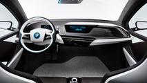 BMW i3 concept 05.09.2011