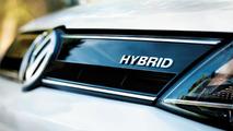 2013 Volkswagen Jetta Hybrid unveiled [videos]