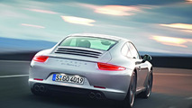 2012 Porsche 911 (991) officially revealed [video added]