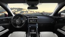 2017 Jaguar XE