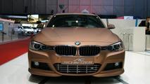 AC Schnitzer BMW 328i Touring Magic Copper at 2013 Geneva Motor Show