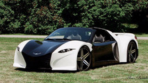 Canadian company pushes crowdsourcing to launch its Tomahawk EV