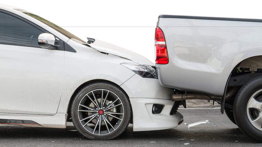 New stats show tailgating is bad, to the surprise of no one