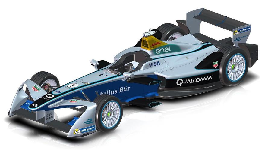 Volvo en Formule E, annonce imminente ?