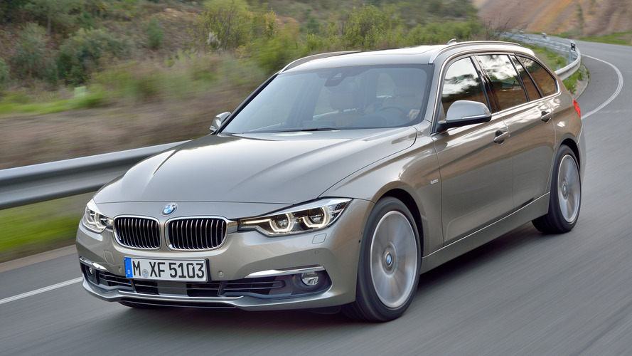 BMW 3 Series Sports Wagon might be phased out of U.S. lineup