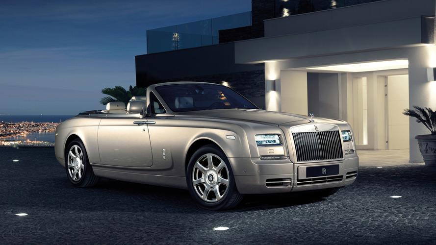 Phantom Drophead Coupe