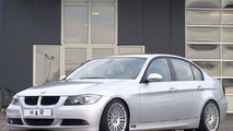 BMW E90 3 Series Suspension from H&R