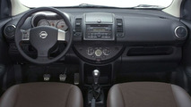 Nissan Note Interior