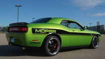 Dodge Challenger Targa to Appear at SEMA 2008