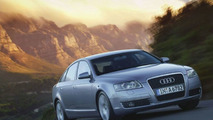 Audi of America Releases Pricing on the All-New 2005 Audi A6