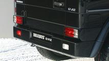 BRABUS G V12
