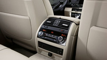 2011 BMW 5-series F10 Sedan
