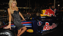 Red Bull making mistakes but on track for title - Berger