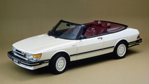 Saab 9-3 Convertible 25th Anniversary Special Edition Debuts at L.A.