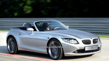 BMW Z2 coming in 2016 with front-wheel drive - report