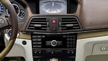 Mercedes Present Futuristic myCOMAND Infotainment System At Los Angeles Auto Show