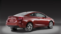 2012 Honda Civic Si Coupe - 18.2.2011