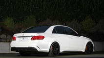 Mercedes-Benz E63 AMG by Posaidon
