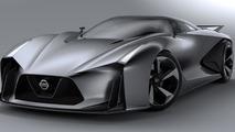Nissan GT-R EV a possibility