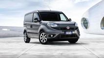Fiat Doblo facelift