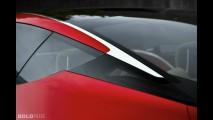 Alfa Romeo SZ Coupe