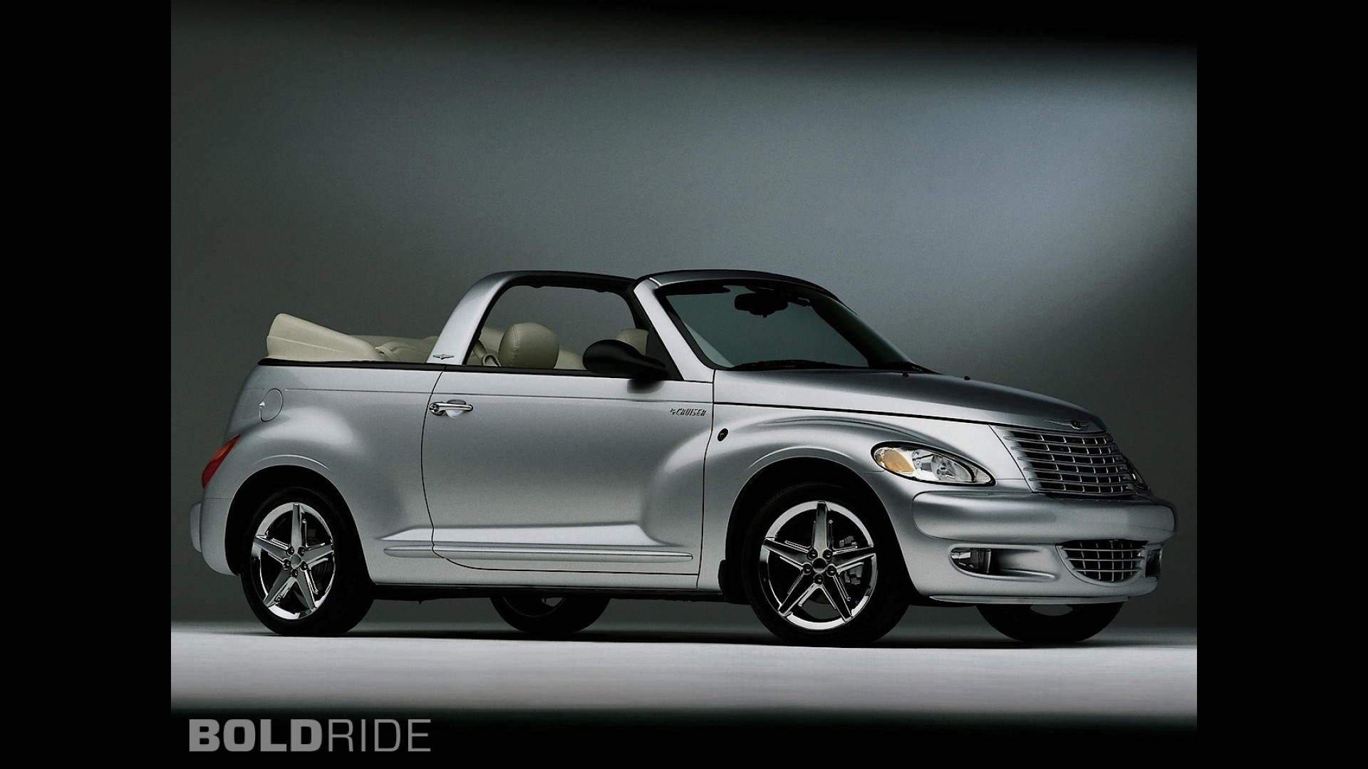 chrysler pt cruiser gt convertible. Black Bedroom Furniture Sets. Home Design Ideas