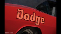 Dodge Charger Daytona Cotton Owens