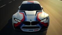 BMW Vision Gran Turismo