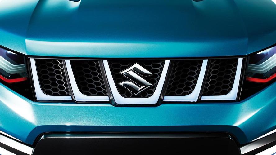 Suzuki and Toyota explore future technology partnership