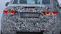 Next-gen Chevrolet Cruze spy photo