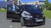 Dan Ammann : « l'Opel Ampera-e va bousculer le marché des véhicules électriques »