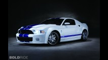 Ford Mustang Shelby GT500 Galpin Wide Body