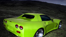 Chevrolet Corvette C5 by Wittera 05.10.2011