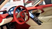 Rimac Automobili Concept_One - 14.9.2011