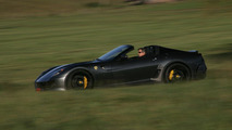 Ferrari (599) SA Aperta by Novitec Rosso 02.11.2011
