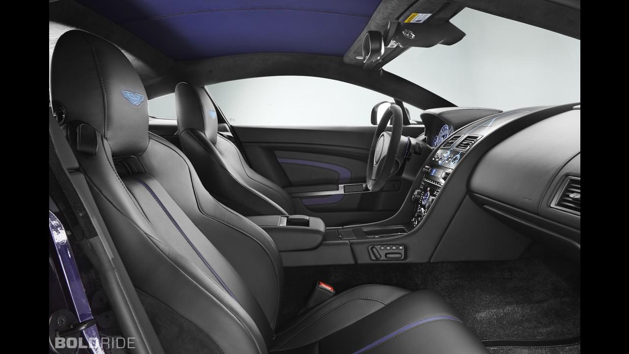 Aston Martin V12 Vantage Q
