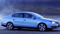 Volkswagen Magotan Makes World Debut at Auto China