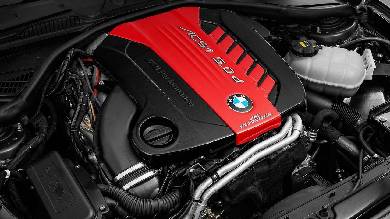 BMW 1-Series by AC Schnitzer
