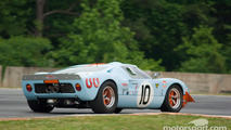 #10 1969 Ford GT40: Jim Cullen