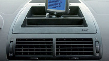 CarNavigation 8501 MNS, Monitor