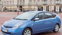 Toyota Prius: Worldwide Sales Top 500 000