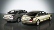 Mercedes S-Class DIRECT and BLUETEC HYBRID