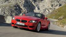 New BMW Z4 M Roadster