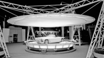Two GM Motorama Concepts Resurrected at 2008 Pebble Beach