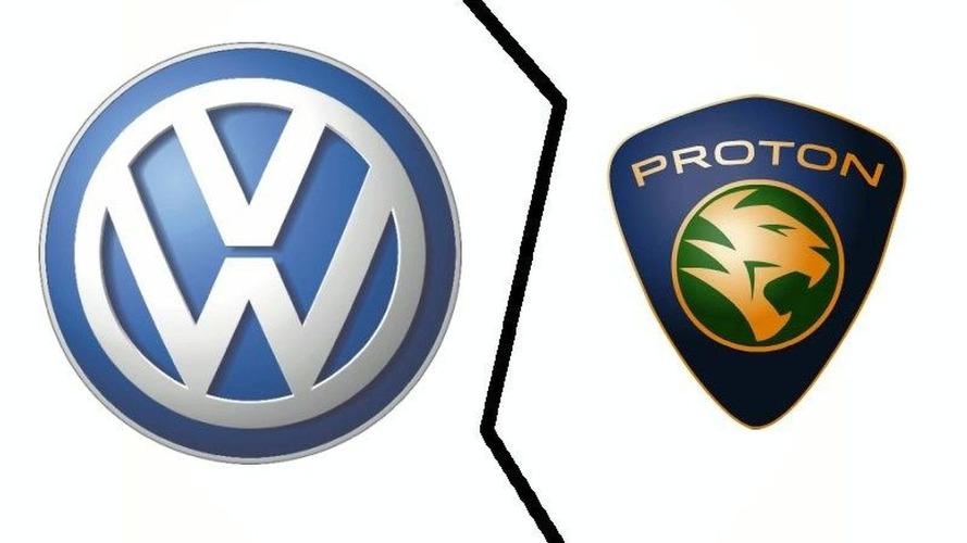 VW and Proton partnership talks collapse - report